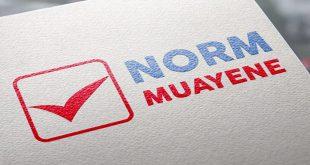 Norm Muayene